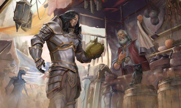 Disponibile il DLC gratuito Order and Magic per Divinity: Original Sin 2 – Definitive Edition