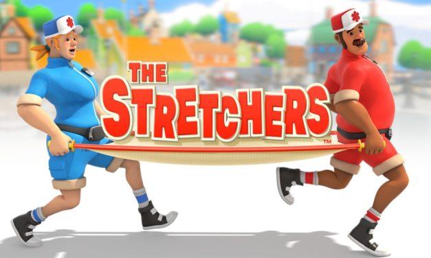 The Stretchers: nuovo titolo disponibile a sorpresa su Nintendo Switch